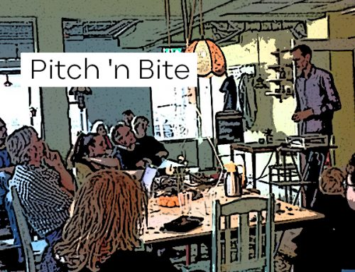 Pitch 'n Bite